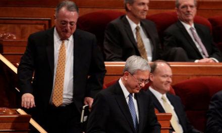 Twitter reage ao chamado de dois novos apóstolos mórmons