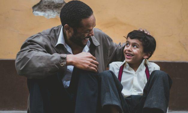 O que é essa tal de disciplina positiva na educação dos filhos?