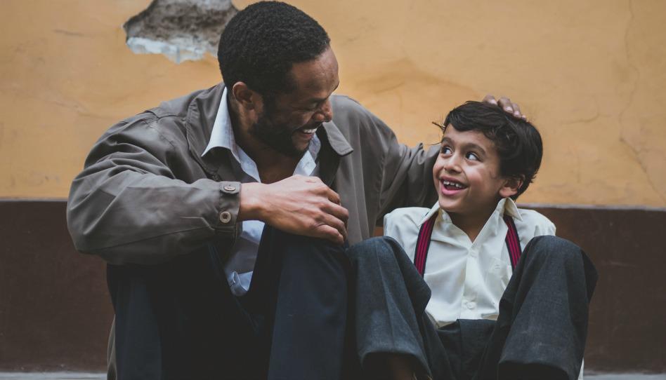"""Élder Quentin L. Cook: """"Grande amor pelos filhos de nosso Pai"""""""