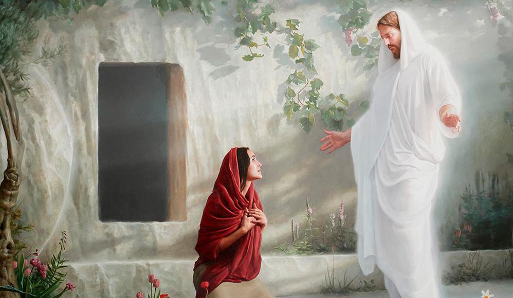 primeira presidência testifica de Jesus Cristo