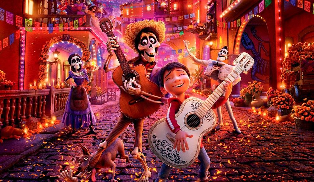 Saiba porque o filme Viva – A Vida é Uma Festa, da Disney, é emocionante
