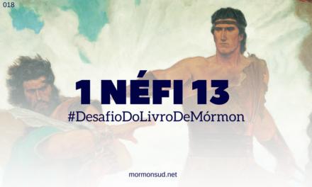 Comentários sobre 1 Néfi 13 – A Igreja do diabo #18