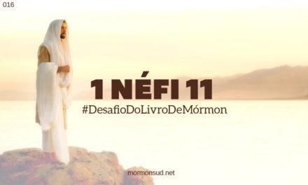Comentários sobre 1 Néfi 11 – O Significado da Visão da Árvore da Vida #16