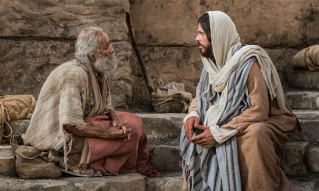 Zumbis ou irmãos ministradores?