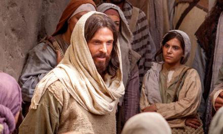 5 coisas que Cristo NÃO fez durante Seu ministério mortal