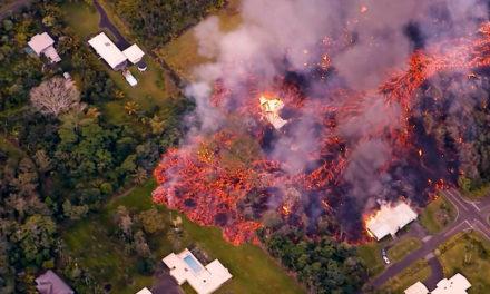 Mórmons no Havaí oferecem ajuda e apoio emocional às vítimas do vulcão Kilauea