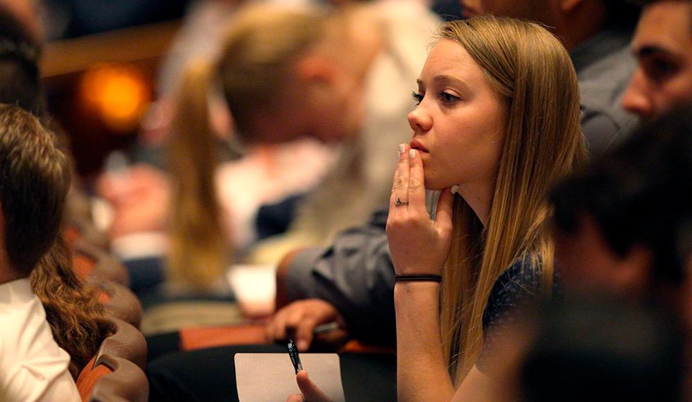 3 razões pelas quais as promessas em sua bênção patriarcal não estão se cumprindo
