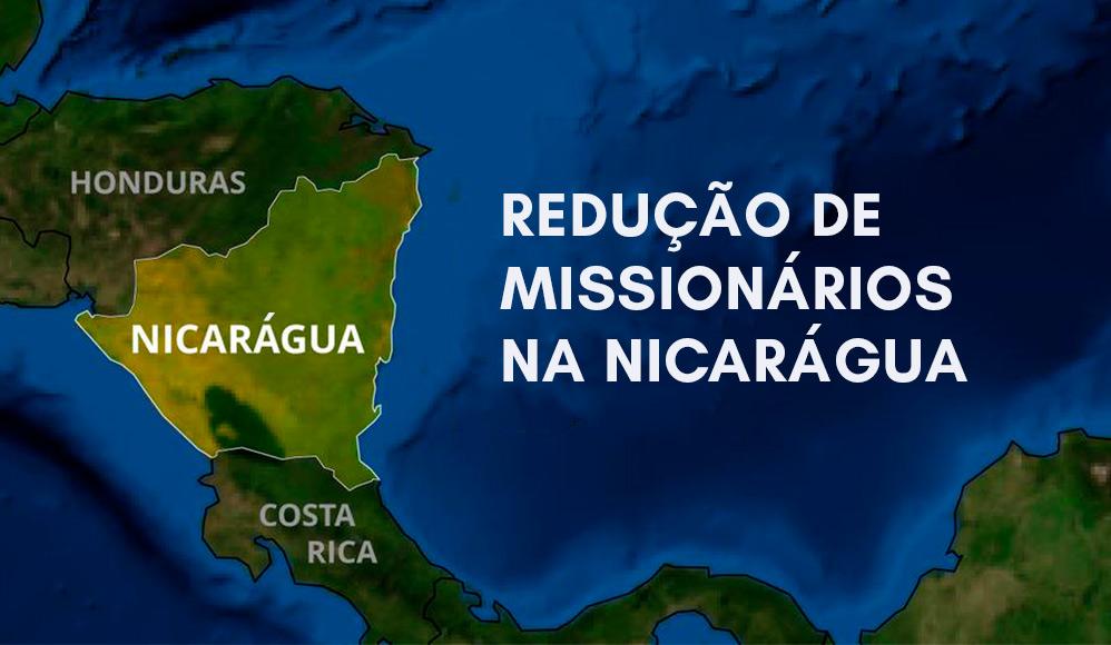 169 missionários mórmons retirados da Nicarágua