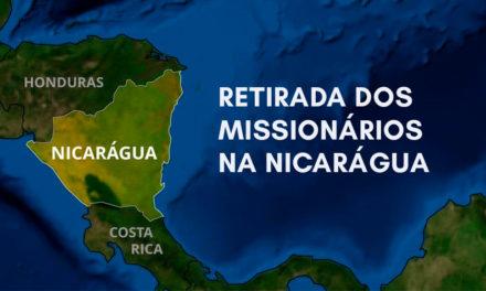 Missionários mórmons retirados da Nicarágua