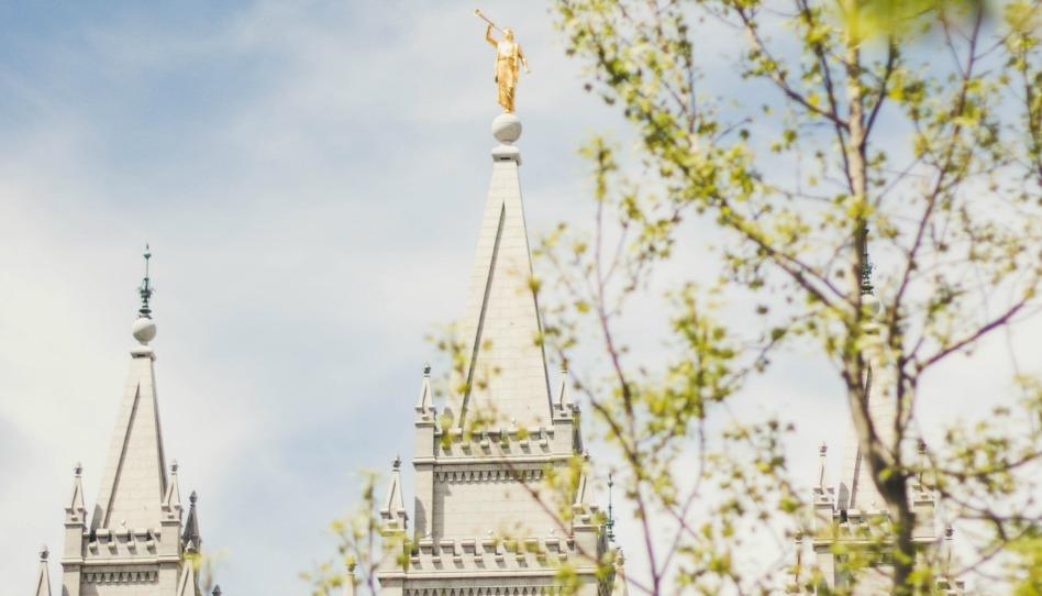 O que os mórmons devem (ou não) falar sobre os templos