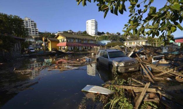 4 vezes em que missionários foram salvos de desastres naturais que ninguém previu