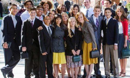 A Igreja de Jesus Cristo anuncia novo programa para crianças e jovens a partir de 2020