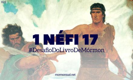 1 Néfi 17 – A Construção do Navio e seu simbolismo para nós #22