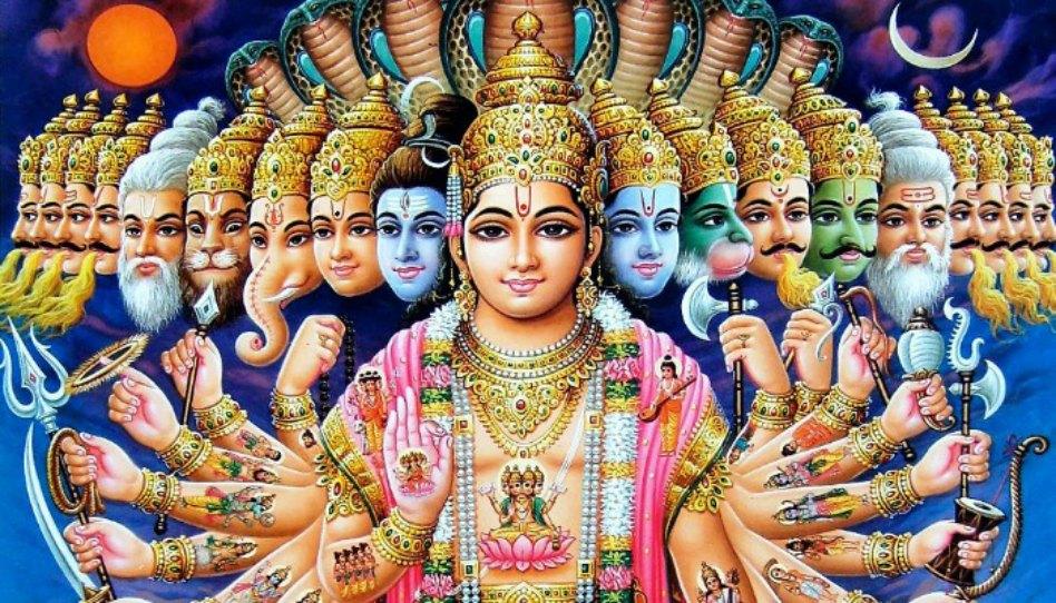 9 semelhanças entre o hinduísmo e o mormonismo – Parte 1
