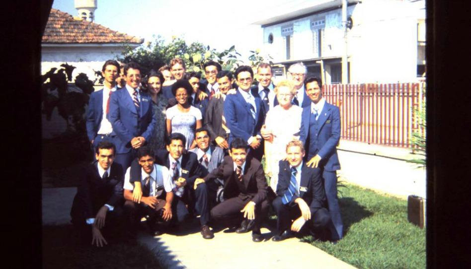 O Élder Soares fala sobre a repercussão da revelação de 1978 sobre sacerdócio no Brasil