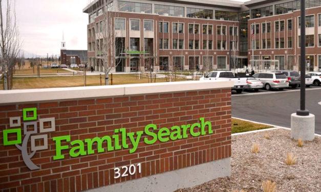 FamilySearch: Permitida a documentação de relacionamentos familiares entre pessoas do mesmo sexo
