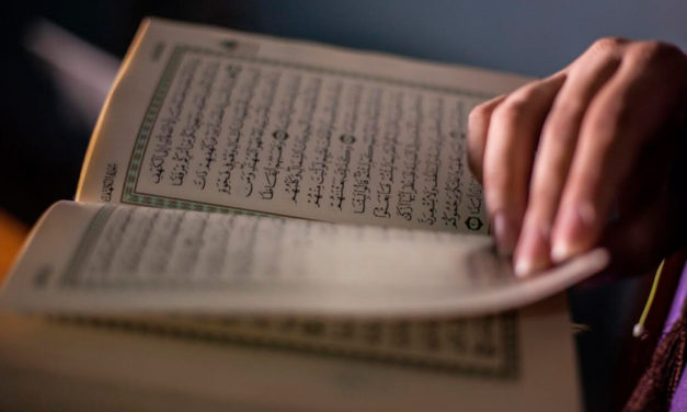 Por que os mórmons defendem a liberdade religiosa dos muçulmanos?