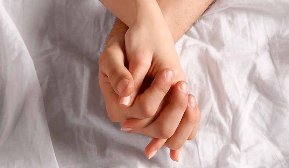 Como superei os problemas de intimidade sexual que tinha desde recém casada