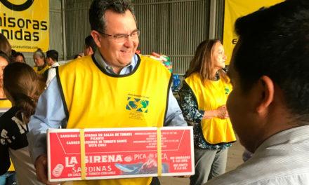 Mórmons auxiliam nos esforços humanitários na Guatemala