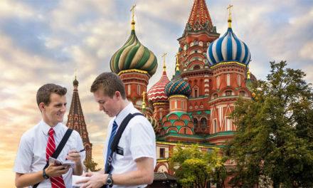 A Copa do Mundo chegou! Conheça mais sobre os mórmons na Rússia
