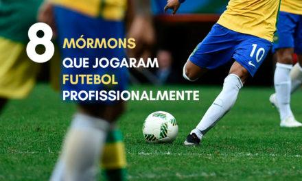 8 mórmons que jogaram futebol profissionalmente