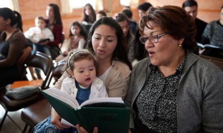 Igreja anuncia planos para lançar novo hinário e novo livro de Músicas para Crianças
