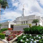 costa rica temple