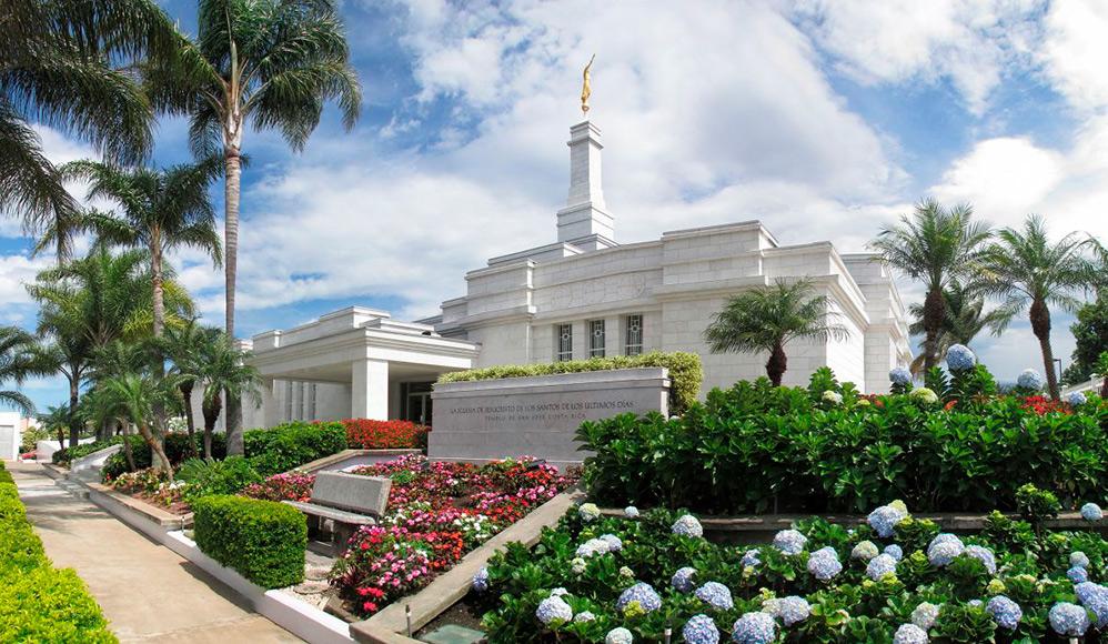 A História dos Mórmons na Costa Rica