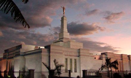 Primeira Presidência publica declaração oficial sobre os templos