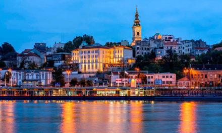 A História dos Mórmons na Sérvia