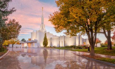 7 Dicas para quem tem ansiedade e quer ir ao templo