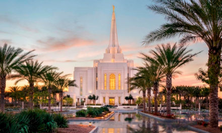 Qual a importância dos templos em nossas vidas?