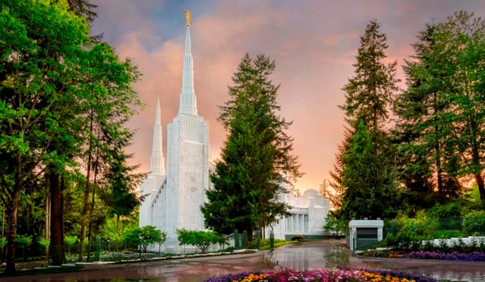 Apóstolo fala sobre o que o Papai Noel e o Templo têm em comum