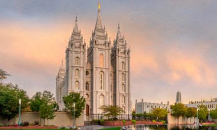 6 razões para chamar A Igreja de Jesus Cristo dos Santos dos Últimos Dias pelo nome completo