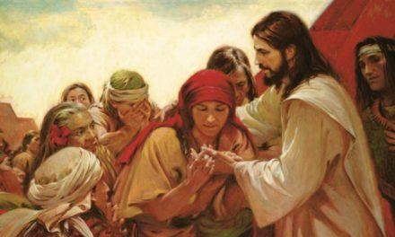 """""""Jesus é meu Irmão Mais Velho"""" — Este é mesmo o grau mais próximo?"""
