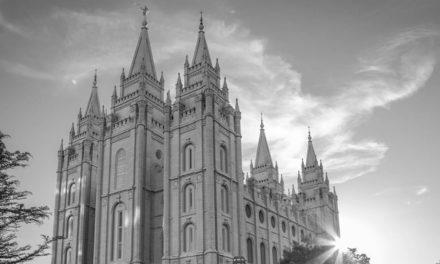 Declaração da Igreja SUD sobre doação feita à instituição LGBT para a prevenção de suicídios