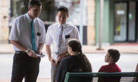 O que levou um ateu a se tornar um mórmon e servir em uma missão