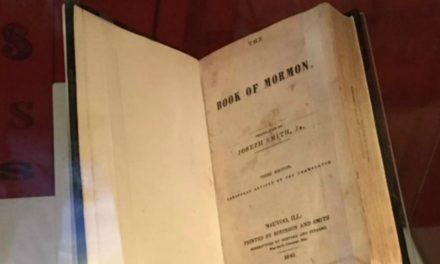 Museu em St. Louis passa por reforma milionária e exibe história da Igreja