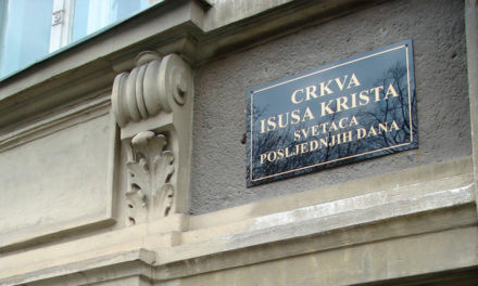 A história dos mórmons na Croácia