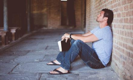Quero, mas não tenho coragem para voltar para  Igreja – e agora?