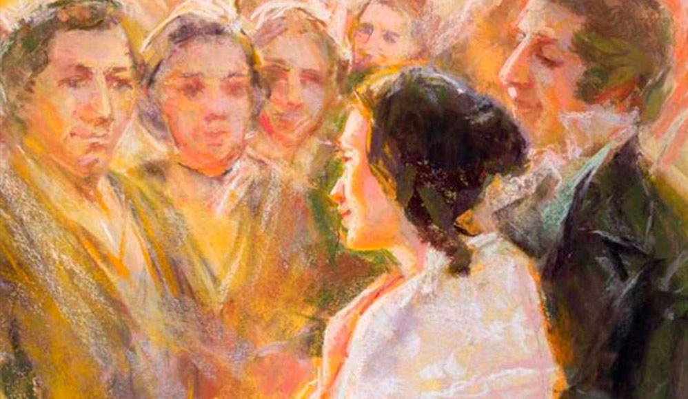 Há 200 anos, nascia Emma Smith – Historiadores falam sobre sua vida