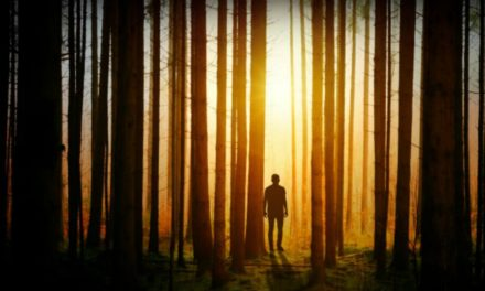 3 coisas que acredito pela fé (e  porque não fico doido atrás das respostas)