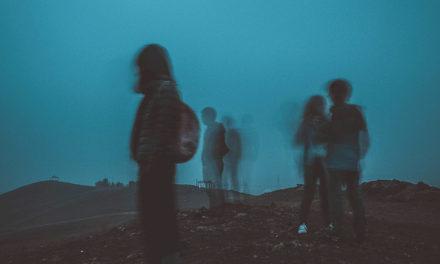 Fantasmas são reais?