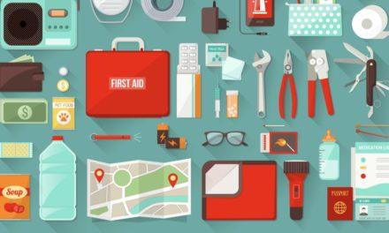 7 dicas de emergência muito úteis quando acontece um desastre