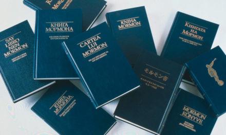 Por que o aprendizado de idiomas é tão importante para os santos dos últimos dias?