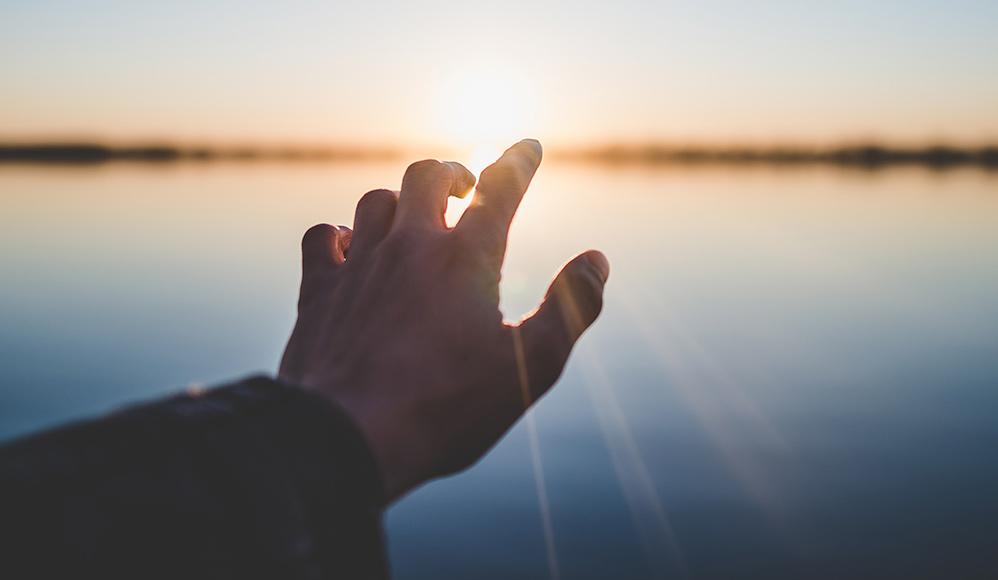 3 lições que aprendi sobre o amor de Deus com a depressão de minha companheira de missão