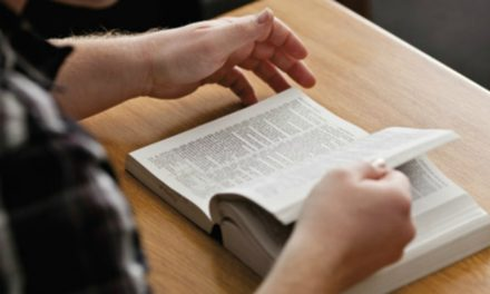 Como fazer um diário das escrituras?