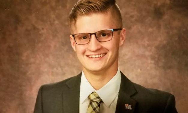 Missionário mórmon morre ao cair de penhasco na Austrália