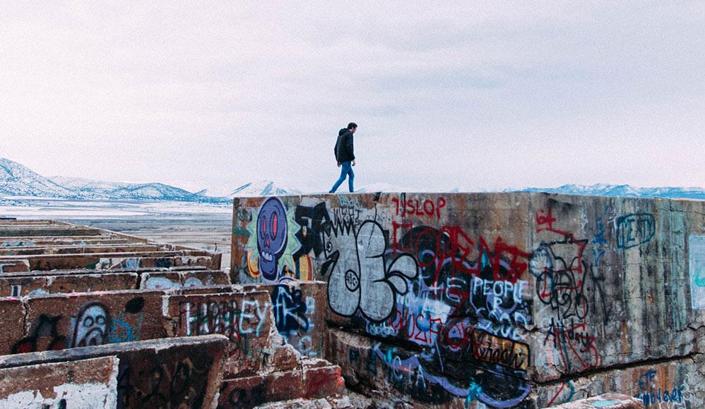 Como Deus vê potencial em mim se cresci em um ambiente de pecado?