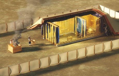 Resultado de imagem para tabernaculo